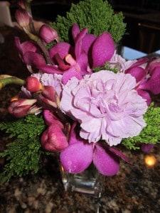 Smaller Flower Arrangement