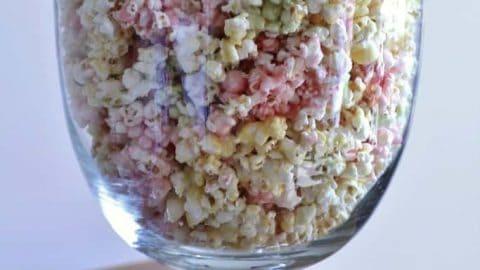Baby Shower Popcorn