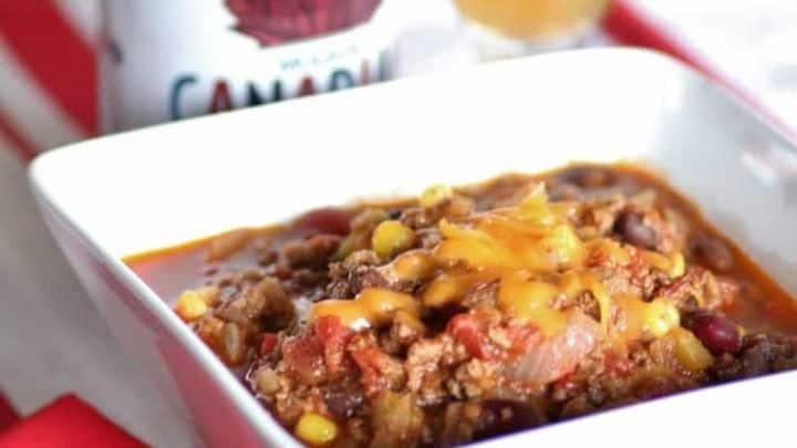 Noland's Chili