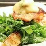Pan Fried Steelhead Trout
