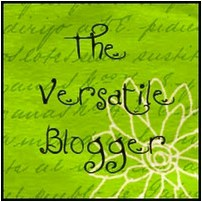 Versatile Blogger Award - Copy (2)