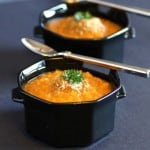 Roasted Sweet Potato and Quinoa Soup (Small)