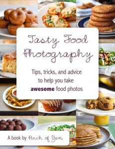 Tasty Food Photography