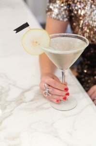 French Pear Martini (Small)