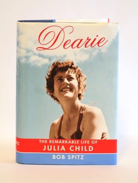 Dearie by Julia Child