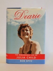 Dearie, The Remarkable Life Of Julia Child