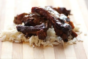 Slow Cooker Ribs for Addicted To Recipes Guest Post