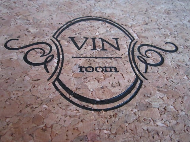 The Vin Room