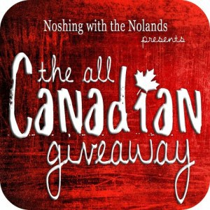 The All Canadian Giveaway
