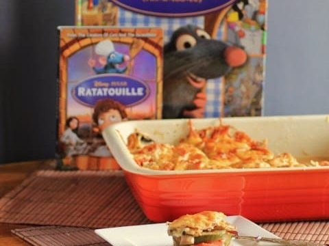 Ratatouille Inspired By Ratatouille The Movie For Sundaysupper