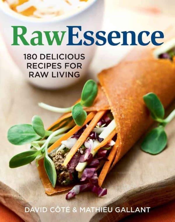 raw essence (Custom)