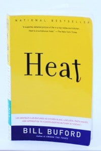 Heat-Book Review