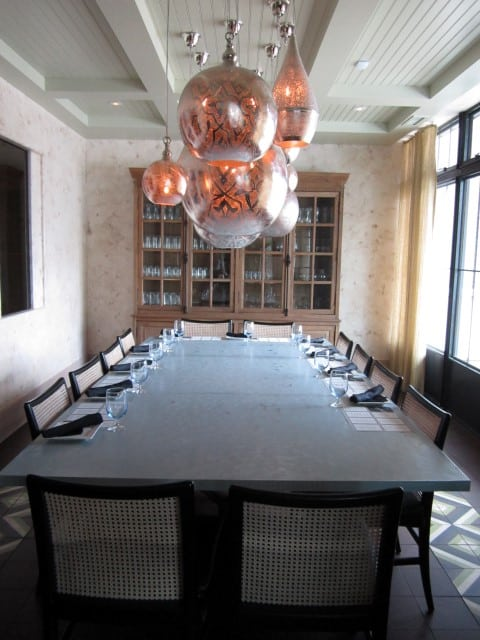 Candela Private Dining