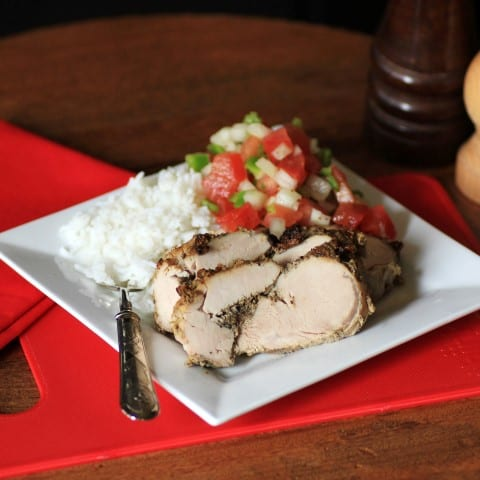 Cashew and Raisin-Stuffed Pork Tenderloin (3)