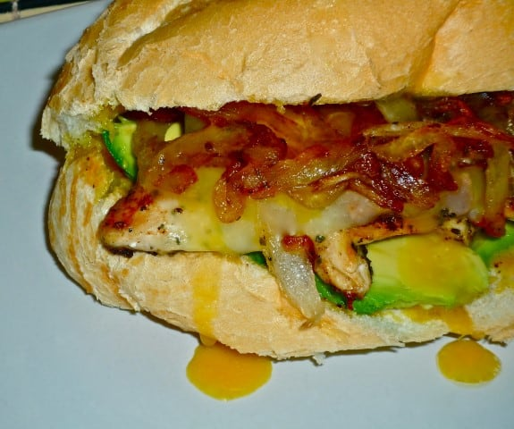 Chicken Sandwich3 (Small)