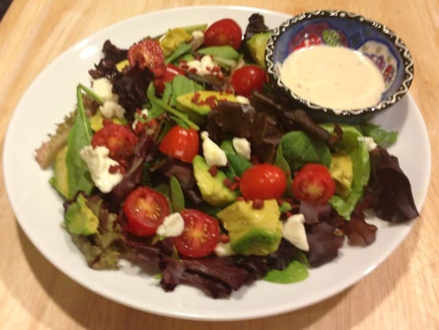 Southwestern Avocado Salad (2) (Small)