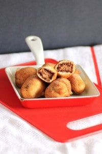 Deep Fried Mars Bars (Small) (2)