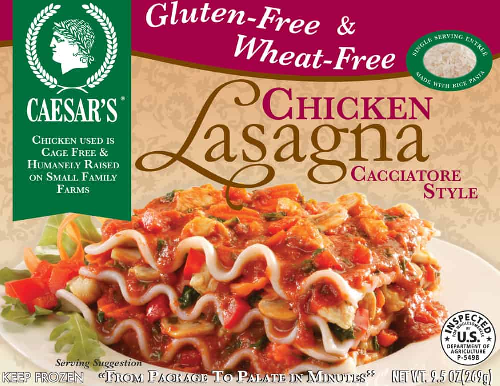 Gluten Free Pasta4
