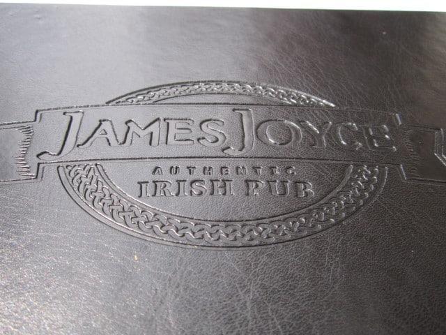 James Joyce (Small)