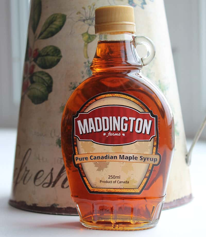 Maddington Maple Syrup