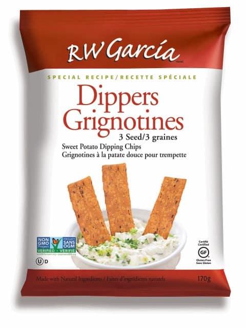 RW Garcia Artisan Tortilla Chips