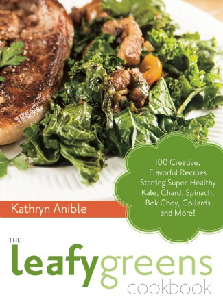 The Leafy Green Cookbook
