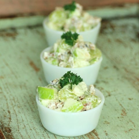 Waldorf Salad (Small)