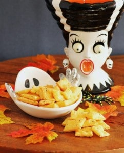 Halloween Cheez-Its (Small)