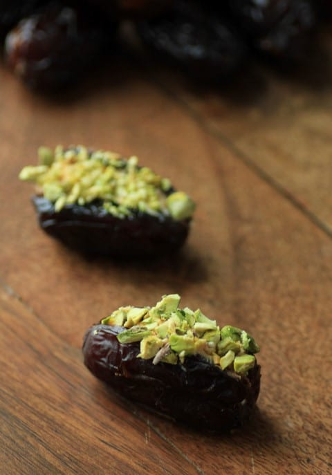Stuffed Dates (Small)
