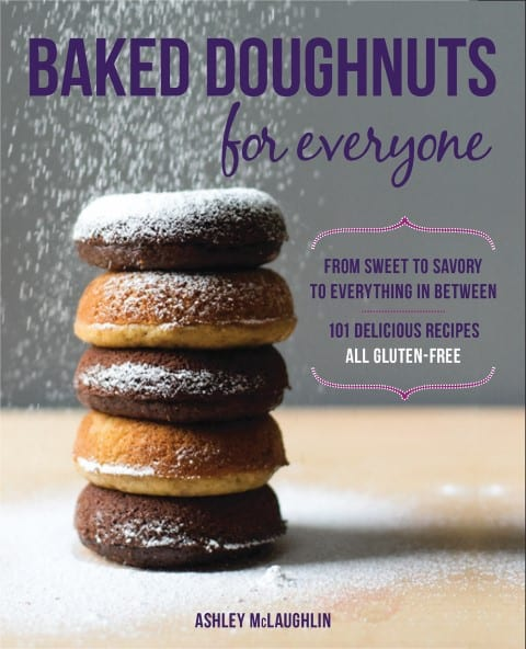 Baked Doughnuts for Everyone hi-res cover (2) (Small)