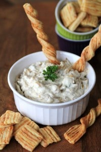 Caramelized Onion and Bacon Dip by Noshing With The Nolands (3) (Small)