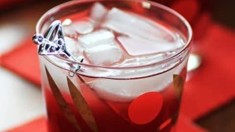 Cherry Noir Noel for #ChristmasWeek #CakeBossBaking