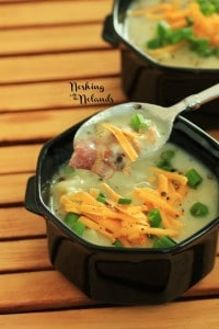 Baked Potato Soup by Noshing With The Nolands (Small)