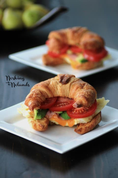 Egg Croissant by Noshing With The Nolands (3) (Small)