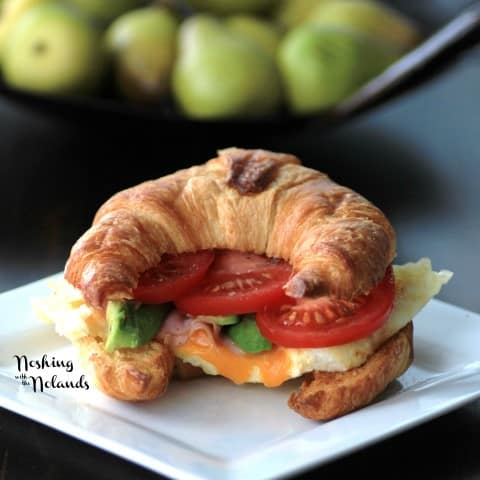 Egg Croissant by Noshing With The Nolands (Small)