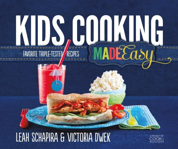 Kids Cooking Made Easy Cover.indd
