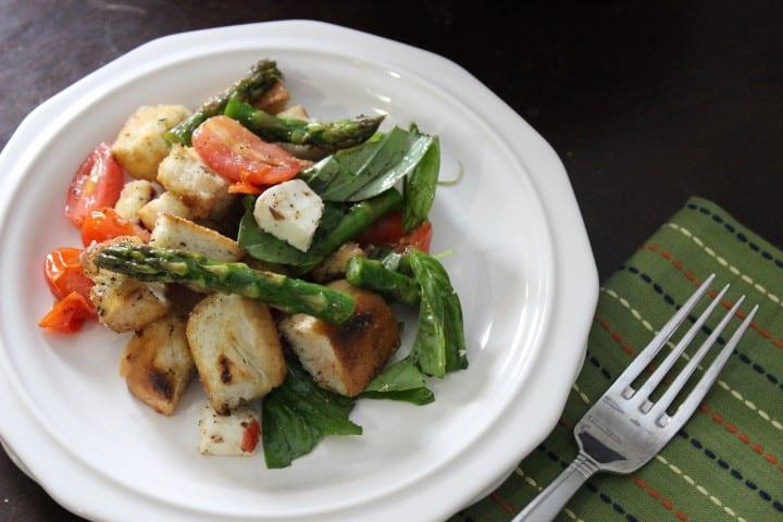 Grilled Asparagus Panzanella3 (Small)