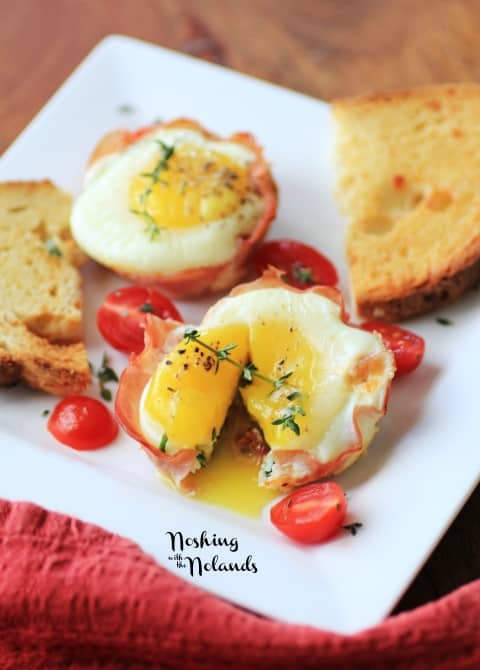 Ham and Egg Cups by Noshing With The Nolands (3) (Small)