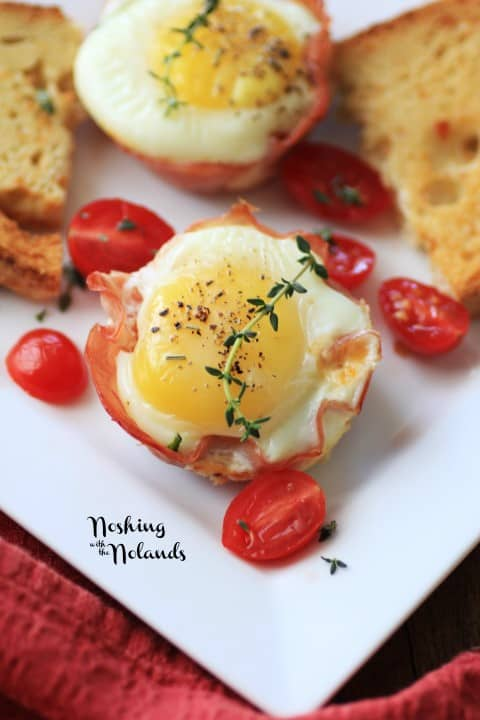 Ham and Egg Cups by Noshing With The Nolands (Small)