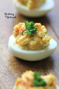 Egg Salad Deviled Eggs by Noshing With The Nolands (4) (Small)