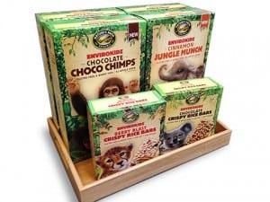 Nature's Path EnviroKidz Cereal Giveaway