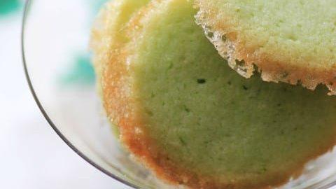 Margarita Cookies for Creative Cookie Exchange