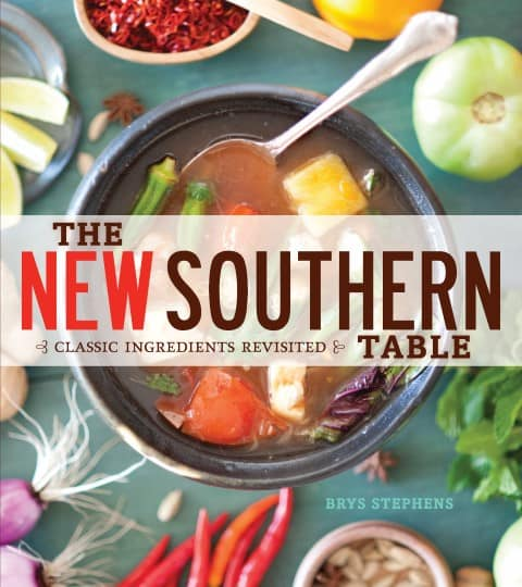 New Southern Table by Brys Stephens