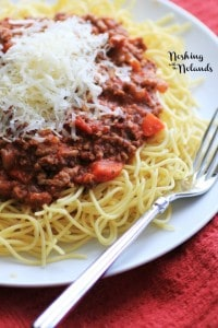 Slow Cooker Spaghetti Bolognese by Noshing With The Nolands (2) (Small)