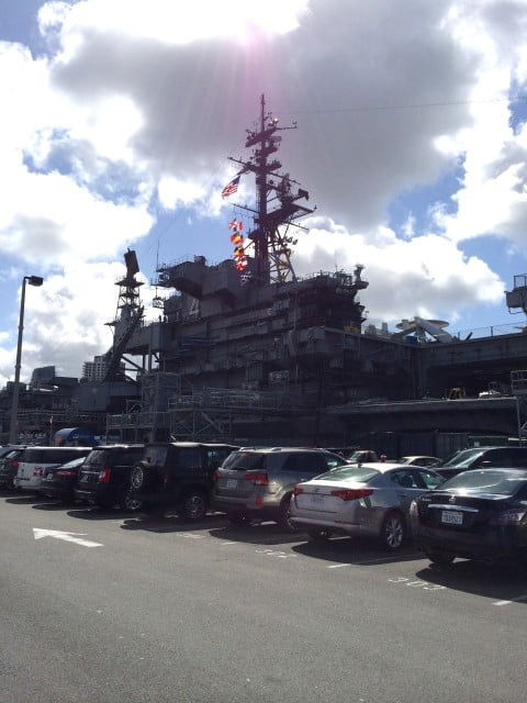 USS Midway by Noshing With The Nolands (2) (Small)