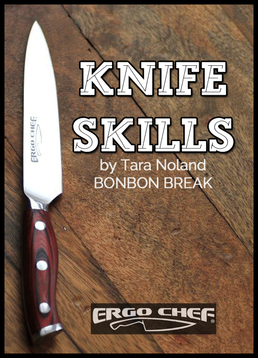 Knife Skills with Ergo Chef by Noshing With The Nolands