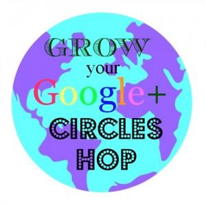 Google + Hop #growyourgoogleplus