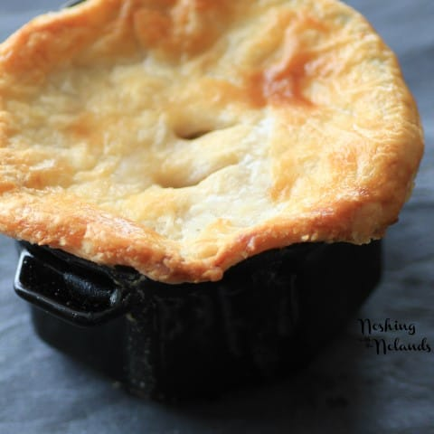 Lobster Pot Pie by Noshing With The Nolands
