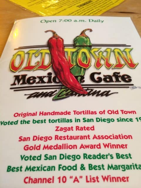 Old Town Mexican Cafe by Noshing With The Nolands