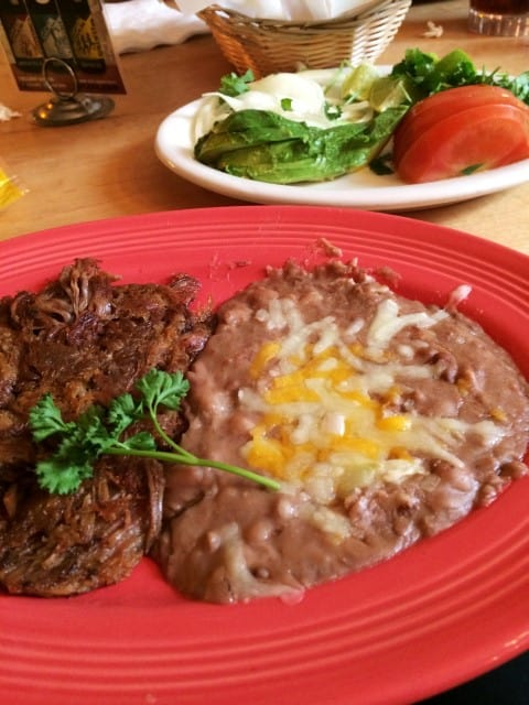 Old Towne Mexican Cafe by Noshing With The Nolands